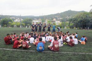 Torino Academy Curitiba